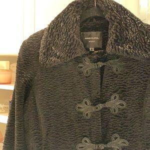 Bandolera jacket